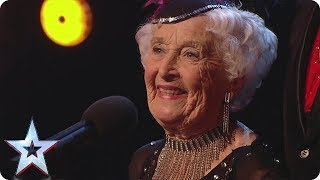 BGT Acts Your Grandma Would LOVE! | Britain