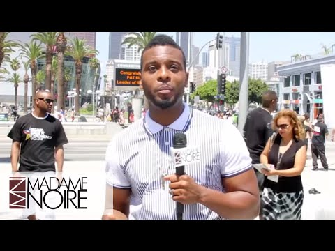 Hotness or Hot Mess? With Kel Mitchell: Bradley Cooper, Idris Elba, Tyrese Gibson & More!