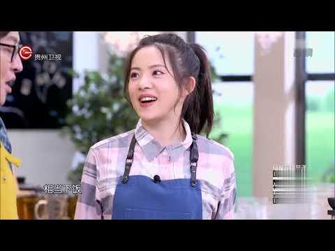 陸綜-詹姆士的廚房-20191104 紫色洋芋饼 SISI冬菇瑶柱酱
