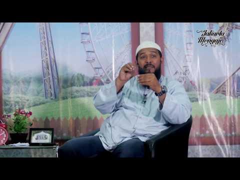 Tanya Jawab: Hijab Dan Nikah -  Ustadz Subhan Bawazier