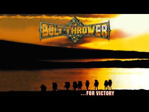 Bolt Thrower - Forever Fallen