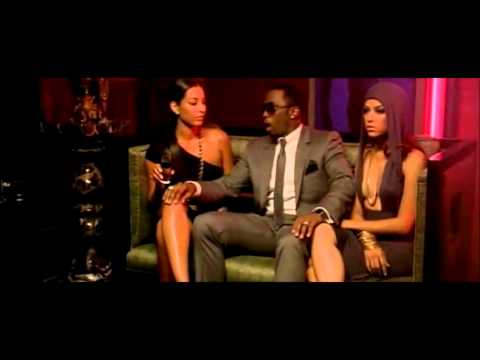 Puff Daddy - Come To Me feat. Nicole Scherzinger