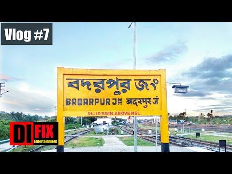 Vlog #7...//Badarpur Live Tv