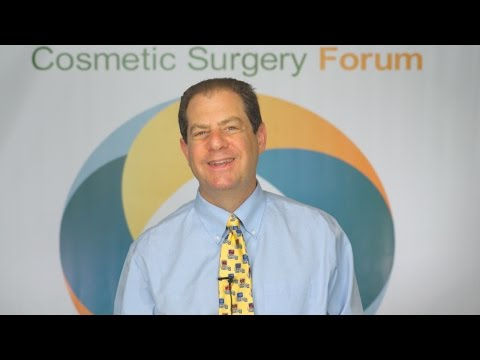 Joel Schlessinger, MD discusses 'At Home Devices' at Cosmetic Surgery Forum