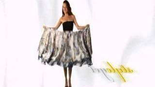 magic skirt, multi wear,silk dresses movie (2)