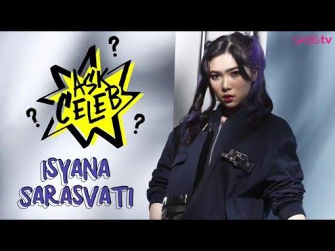 download lagu Isyana Sarasvati Bagi Tips Makeup Dan Me gratis