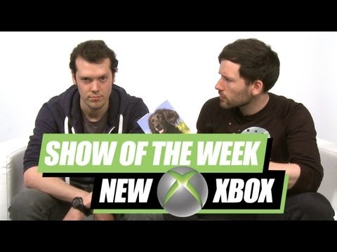 Show of the Week: Xbox Infinity Predictions for the Xbox Reveal Event