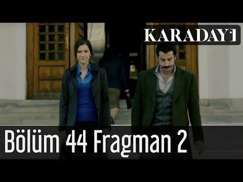 Karadayı 44.Bölüm Fragman 2