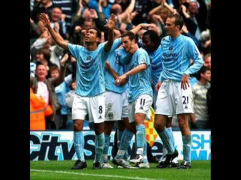 Manchester City Football Club:A Tribute Video