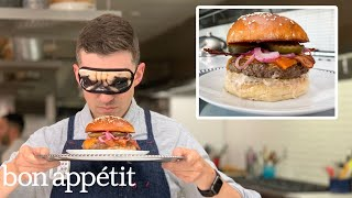 Recreating Jamie Oliver's Insanity Burger From Taste | Bon Appétit