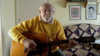 Watch Tom Paxton The Willing Conscript video