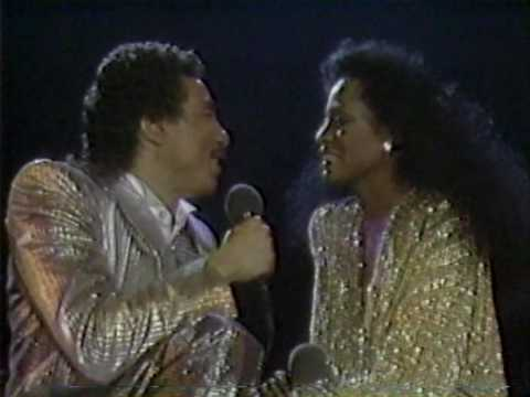 """Missing You"" Diana Ross & Smokey Robinson"