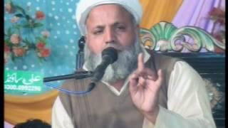 Allama Jafar qureshi (ALLAH ki rasi kya ha) part2
