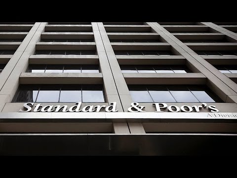 U.S. Bank: S&P Will Finish Year Higher Despite China's Troubles