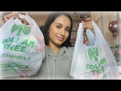 Dollar Tree Haul! (LAURAXOBELLEZA)