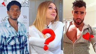 Camille (LPDLA6): Seb ou Jonathan ? «Au plus je le découvre, au plus je l'aime !»