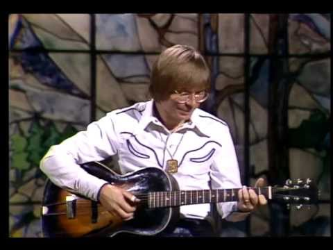John Denver - This Old Guitar