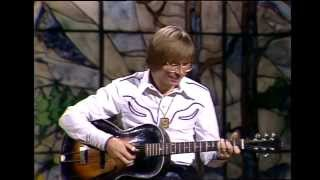 Watch John Denver This Old Guitar video