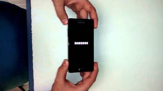 Dr.Celular - Samsung A5 - Hard Reset - Desbloquear - Resetar