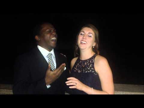 Destination Prospect Park: Scent of the Wedding w/ Becky!