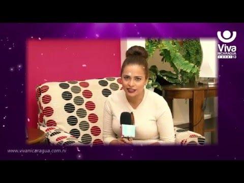Los deportes que practican las presentadoras de Canal 13