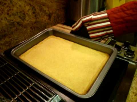 Warning! The Best Cheesecake Lemon Bars – very addicting!!