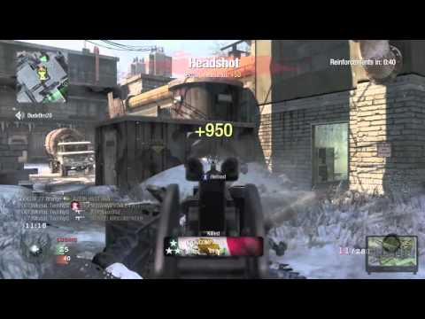 "COD Black Ops/MW2 Rap | ""Tryhard - A Call of Duty"" Free Song Download"