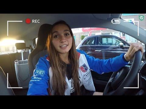Playercam #4: Ginella Zerbo bij SCHC en Jong Oranje