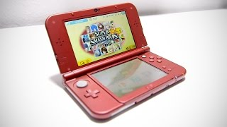 Is the New Nintendo 3DS XL Worth It?