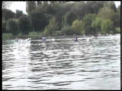 Olympic Hopes K1 1000 m men 17 F