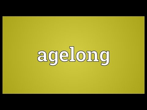 Header of agelong