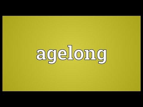 Header of agelong