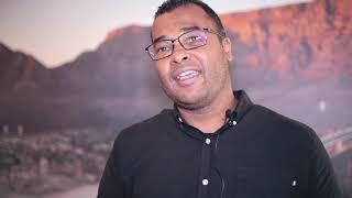 Enver Duminy CEO, Cape Town Tourism