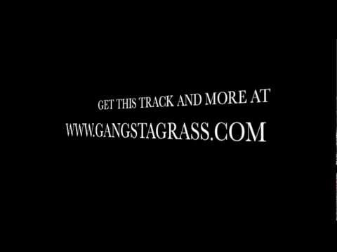 Gangstagrass Featuring T.o.n.e-z long Hard Times To Come - Justified Theme Song video