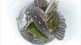 Welcome in Nanchang #KRSTDRFT drift lifestyle vlog #238 China Trip #9