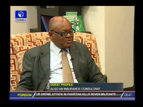 CBN Act Amendment: Look Beyond Sanusi, Analyst Urges National Assembly - Part 4
