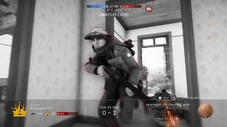 [PS4] Battlefield 1 - I SHALL MAKE YOU MINE | South African
