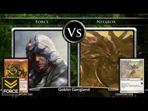 Magic the Gathering 2013: Nefarox - Duels of the Planeswalkers (Gameplay)