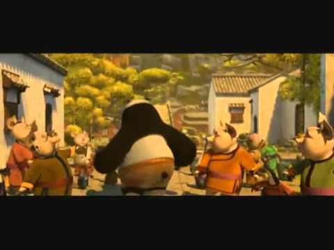 MINH HAI PACIFIC  ‪Kung Fu Panda Final Battle‬‏