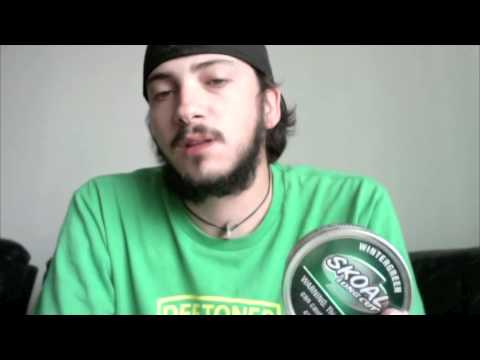 Dip Review: Skoal Wintergreen