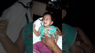 Funny babies Laughing hysterically compilation