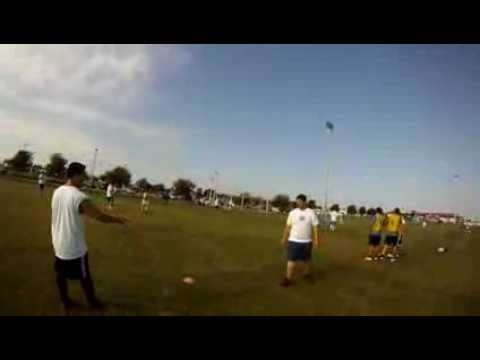 4Kids of South Florida present an adult 4v4 Soccer Tournament as part of the ...