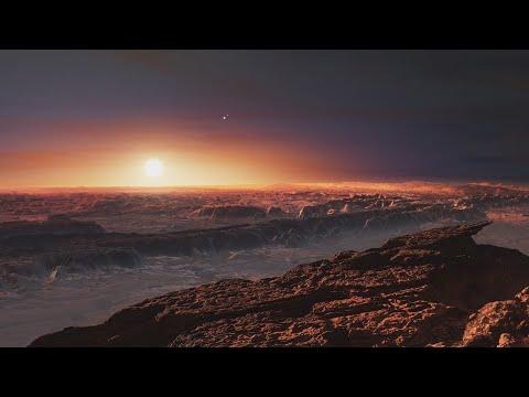 Астрономы обнаружили ближайшую к Земле экзопланету!