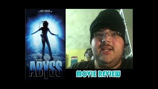 The Abyss: Creature Movie Review - Horror Show Entertainment