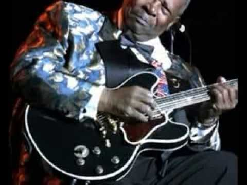 B.B. King - Stormy Monday