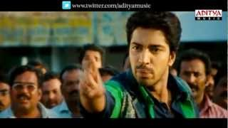 Sudigadu - Sudigadu Movie Theatrical Trailer - Allari Naresh, Monal Gajjar In
