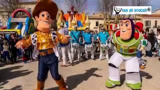 Carnaval Salon de Provence Fan de Boucan 9 Mars 2019 Jimmy Do Brasil