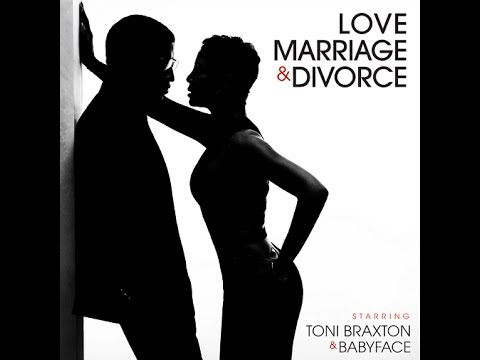 divorce marriage love babyface