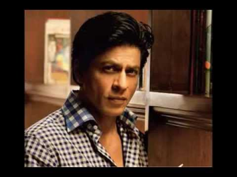 Shahrukh No 1 in Forbes Celebrity List