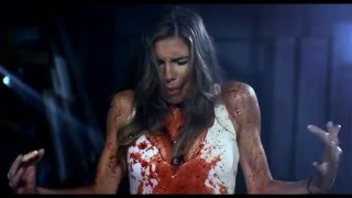 I Survived a Zombie Holocaust (Official Trailer)